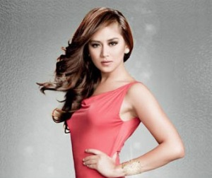 Sarah Geronimo beats Charice and Justin Bieber in Cartoon Network's survey