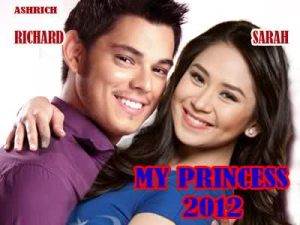 Sarah Geronimo and Richard Gutierrez movie is next in line