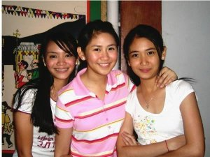See the photo of Sunshine Geronimo, sister of Sarah Geronimo and love interest of Coco Martin