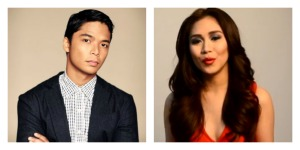 Migz Villafuerte expresses his desire to get to know Sarah Geronimo better