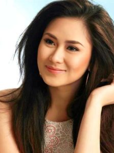 Meet the three admirers of Sarah Geronimo