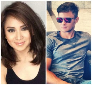 Is Matteo Guidicelli dating a non-showbiz girl aside from Sarah Geronimo?