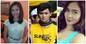 Sarah Geronimo and Matteo Guidicelli; The latest buzz