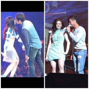 A busy year for Sarah Geronimo, Matteo Guidicelli & Gerald Anderson (read the reasons why)